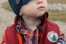 Kids / by Baylie Lamontagne