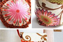 Fabric Projects / by HGTV HOME