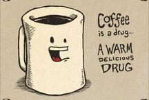 Coffeelicous / by Desiree Denakis