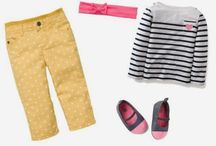 Stuff for Maddie / Stuff that I want to buy for Maddie. / by Mary-Kate Allen