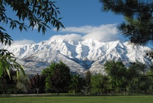 Utah, you are so pretty / by Elizabeth Andruska