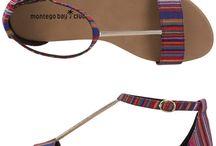 Zapatos y sandalias  / by Claudia Montiel