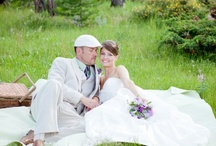 Wedding pics / Alright ladies start pinning wedding pics you would like to get at the wedding! / by Chara Martin