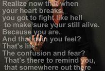 Quotes    / by Liz Lerro