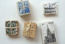Stamps / by MJ Beauchamp