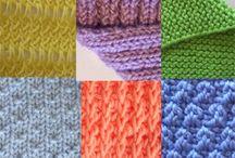 Knitting / by Rachel T