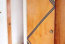Dorm Room Swag / by Breanna Rahder