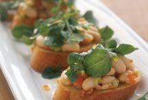 Recipes / by Carol Gill