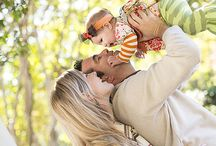 photo poses-family / by Brittani Chin