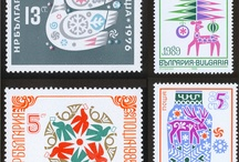 Stamps!  / by Lori Sorrentino