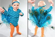 Infant Halloween Costume Ideas / by Megan Holland