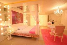 Dream master suite / by Olivia Strohaver