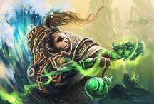 Warcraft / World of warcraft / by Angelyn Singh