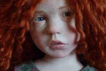 Art Dolls / by Darlene Propp