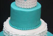 Cakes / by Amanda K