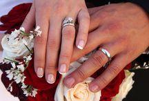Wedding Photography / by Kaye DeHays