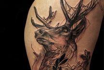 Tattoooo / by Cristian Danilo Arriagada
