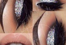 Makeup / by Jillian Harbison