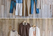 For the Photographer {What to wear} / Photo session  / by Meagan Yohnke