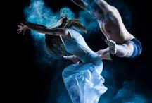 Dance / by Lorna Thompson