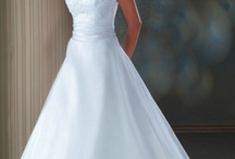 *Wedding Dress* / by Lacy Sims