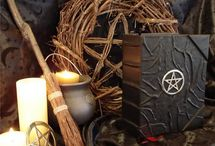 C h a r m e d ☪)O(☪ / BOOK OF SHADOWS, WICCA, WICCAN PAGAN, POTIONS, SPELLS / by Gina Marino †☠Mystical Enchantments☠†