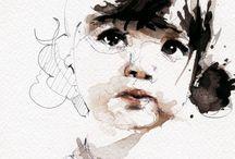 Art Inspiration  / by Mai