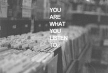 Music Obsession ☆♡ ♪♬ / by Kyleseight