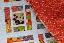 Quilts I like / by Nancy Jewell
