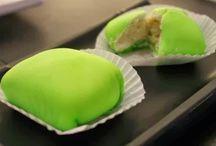 resep Snacks Kue roti / by Roslyna Nugraheny