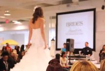 Be A Bride TV / Great videos to inspire you for your wedding. Brought to you by Be A Bride and Bridal Extravaganza of Atlanta bridal show! www.beabride.net  / by Be A Bride