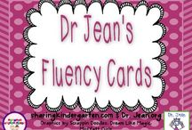 Fluency / by Lauren Alyssa