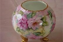 Rosebowls For Rosie / by Brenda Sampsel
