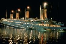 Titanic / by LunaTheAwesomeJordan