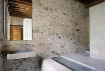 New house / by Geraldine Klingenberg