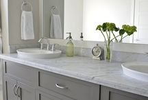 Bathroom Remodeling Ideas / by Diane Morgan