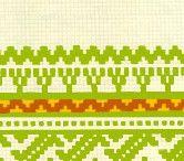 Knitting 4 / by Pysselfarmor from Sweden