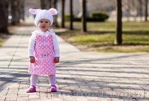Baby Stuff / by Liz Di Ieso-Nappo