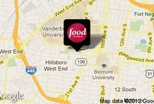 Restaurants to visit / by Bridget Go