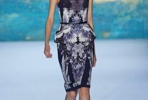 Fashion Forward / by Brittany of www.BrillianceOfB.com