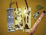 Bookmarks / by Sandra Wright