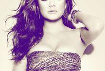 Mila Kunis / by Rachel Benavides