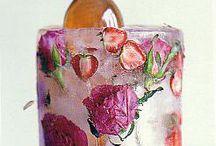 Products I love / by Charmaine Snezek