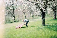 Simple pleasures / by Brigitte Marlot