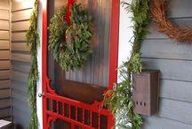 Christmas / by Diane Hilton