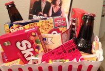 Date Night Ideas / by Jessica Hall