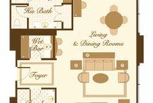 Bachelorette Party Planning / by Juliana C
