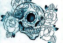 Tattoos/Piercings / by Carol Stephenson