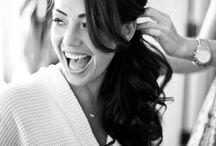 My lil ladies hair / by Kristen Blosser