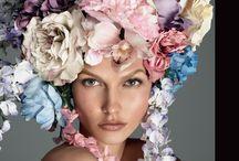 Flores / by Liliane London